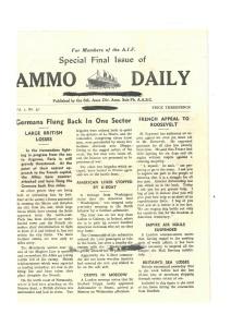 ammo daily 1