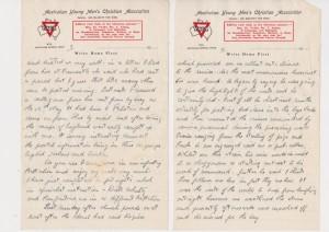 7 August 1940 pp3 4