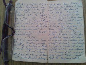 diary 11 12 13 Feb 41