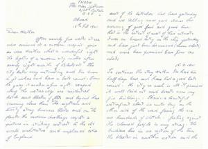 Durban Feb 1941 pp 1 2