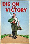 INF3-96_Food_Production_Dig_for_Victory_Artist_Peter_Fraser