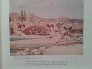 bridge at Damour