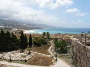 from Crusader Castle Jbeil trip advisor