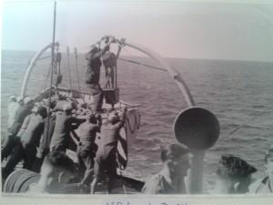 boat drill