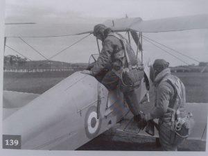 pilot training Cambridge