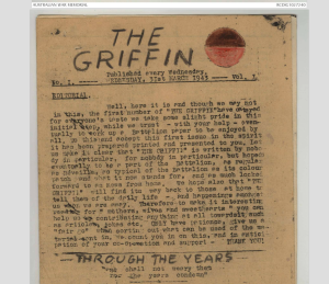 first-editorial-the-griffin